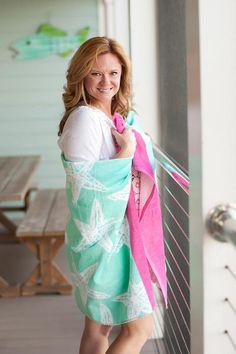 dfeea360bd Personalized Beach Towel Monogram Beach Towel Beach Towel | Etsy Kids Beach  Towels, Custom Beach