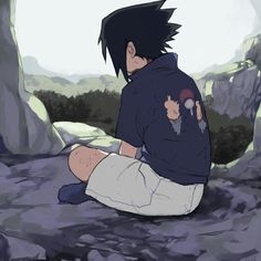 I'm not dying but I bleed now, and God knows it's the only way to heal now..Sasuke Uchiha