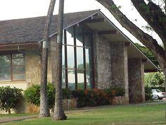 Waikiki-Kapahulu Public Library