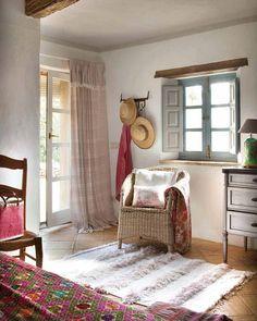Notes marocaines en Andalousie   PLANETE DECO a homes world