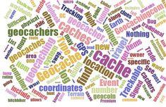 A guide to Geocaching Lingo
