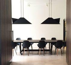 Design Stühle bei richhome sind wie für die Objekteinrichtung so auch für zu Hause zu finden.