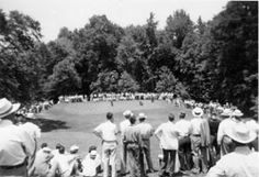 Belmont Golf Course, located in Henrico County, features an 18-hole PGA Championship golf course. In 1949, it was host to the PGA Championship won by Sam Snead. Belmont Golf Course, formerly the Hermitage Country Club, was designed in 1916 by Albert Warren Tillenghast, one of the best course architects of his time. The course was redesigned in 1927 by Donald Ross. Henrico County purchased the golf course, recreation center, and other buildings in 1976.