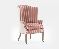 Marts Chair   William Yeoward