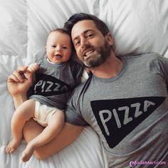 Baba Oğul Kıyafet Modelleri | ModaMari