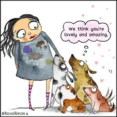I Love Dogs, Cute Dogs, Animals And Pets, Cute Animals, Crazy Dog Lady, Dog Rules, Cartoon Dog, Yorkie, Chihuahua