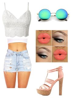 """""""Untitled #21"""" by cuchiplasti on Polyvore featuring interior, interiors, interior design, home, home decor, interior decorating and Charlotte Russe"""