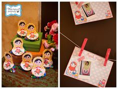 Cute take home party favors!  Wendy Updegraff Photography: Zoe turns 2-Jacksonville Family Photographer