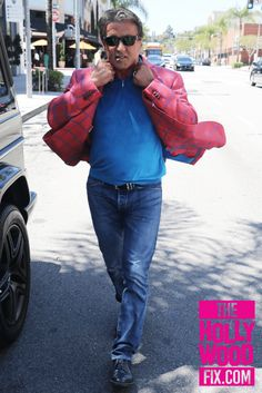 Sly Sylvester Stallone, Winter Jackets, Coat, Fashion, Winter Coats, Moda, Sewing Coat, Winter Vest Outfits, Fashion Styles