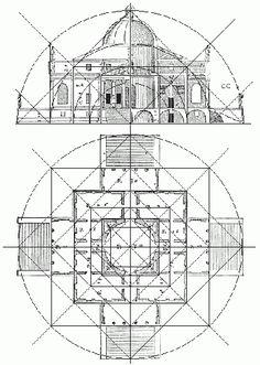 "podio: Villa ""La Rotonda"" de Andrea Palladio"