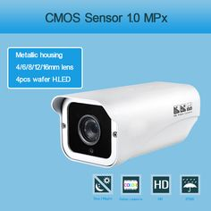 "Find More CCTV Cameras Information about Outdoor waterproof HD AHD CCTV Camera,1.0Megapixel 4/6//812/16mm Lens 720P CCTV AHD Camera with 1/4"" CMOS sensor,High Quality camera ethernet,China camera with sim card Suppliers, Cheap camera android from Shenzhen Yarsor Technology Co., Ltd. on Aliexpress.com"