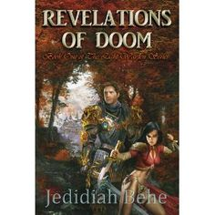 Revelations of Doom (The Light Warden) (Kindle Edition)  http://skyyvodkaflavors.com/amazonimage.php?p=B007GO364K  B007GO364K
