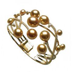 Bracelet by Jewelmer