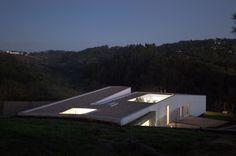 ARX Portugal Arquitectos — House in Romeirão — Image 2 of 23 — Europaconcorsi