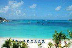 St Maarten, Caribbean living