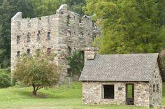 Chapman's Mill
