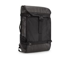 The large capacity pack that transitions from airport to office to exotic locales.