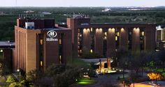 Hilton Dfw Lakes Executive Conference Center Hotel, Grapevine, Tx - Exterior