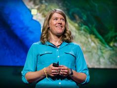 Hunting for Peru's lost civilizations -- with satellites | Sarah Parcak  Around the world, hundreds of thousands of lost ancient sites lie buried and hidden from view. Satellite archaeologist Sarah Parcak is determined to find them before looters do. With the 2016 TED Prize, Parcak is building an online citizen-science tool called GlobalXplorer that will train an army of volunteer explorers to find and protect the world's hidden heritage. In this talk, she offers a preview of the fir..