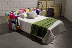 Lexus Sofà by ABITAREarreda, il divano in tessuto disponibile in ...