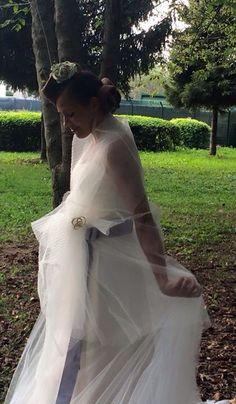 Shooting per farvi sognare..... Alessandro Tosetti Www.alessandrotosetti.com www.tosettisposa.it #abitidasposa2015 #wedding #weddingdress #tosetti #tosettisposa #nozze #bride #alessandrotosetti #agenzia1870