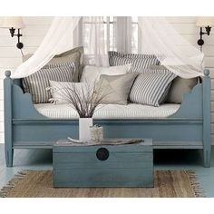 Daybed Design, Pictures, Remodel, Decor and Ideas