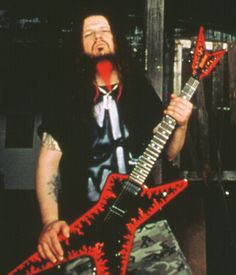 TRIBUTE: PANTERA AND DAMAGEPLAN GUITARIST DIMEBAG DARRELL'S FRIENDS AND FAMILY REMEMBER HIM FIVE Y - Hard Rock & Heavy Metal News | Music Videos |Golden Gods Awards | revolvermag.com