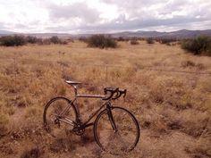 Peeples Valley - HWY 89