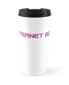 INTERNET BOY by GutterDesigns  Wide selection of mens and womens clothes, accessories, stickers, laptop & phone cases, journals, coffee cups, throw pillows, tapestries and bedding!