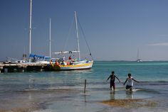 Image detail for -San Pedro, Ambergris Caye, Belize by AJ Baxter in Ambergris Caye on ...