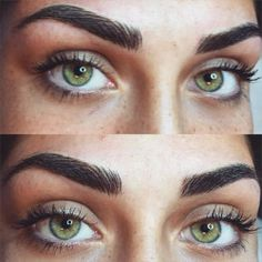 brows brows brows