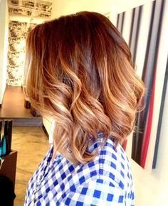 Quick Haircuts For Wavy Thick Hair | Short Hairstyles