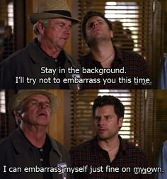 One of the best Psych episodes. Psych Memes, Psych Quotes, Psych Tv, Tv Show Quotes, Movie Quotes, Best Tv Shows, Best Shows Ever, Favorite Tv Shows, Real Detective