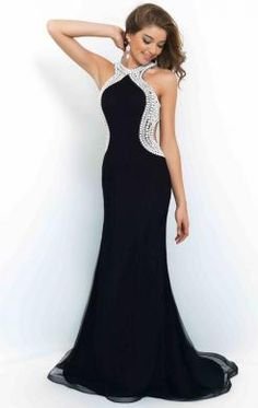 6d66dc59763e UK Long Black Tailor Made Evening Prom Dress(LFNCE0002) Black Prom Dresses  Uk,