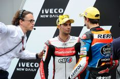 Alex Marquez, Oliveira, Dutch Moto3 Race 2014