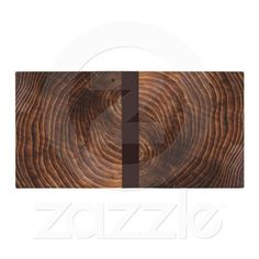Tree rings binder