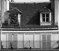 1972 - Belleville démoli - Paris Unplugged Menilmontant Paris, Paris Photos, Architecture, Outdoor Decor, Hui, Old Paris, Photography, Landscapes, Arquitetura