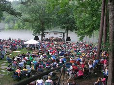 The Kiamichi Owa-Chito Festival of the #Forest is one of Broken Bow and Beavers Bend State Park's biggest events of the year!