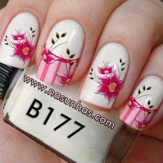 Nail Accessories, Nail Designs, Nail Art, Nails, Beauty, Fingers, Art Ideas, Nail Arts, Make Up