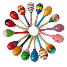 Baby Music Toys Kid Child Infant Sand Hammer Early Education Tool Rattle Musical Instrument Percussion Toy Brand Gifts - Kid Shop Global - Kids & Baby Shop Online - baby & kids clothing, toys for baby & kid Wooden Baby Toys, Wood Toys, Baby Musical Toys, Toy Musical Instruments, Newborn Toys, Baby Shop Online, Gifted Kids, Baby Rattle, Early Education