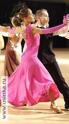 Конструирование одежды для бальных танцев - Клуб Сезон