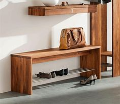 industrial copper pipe shoe bench rack from by petertangle wood pinterest shoe bench pipes and industrial
