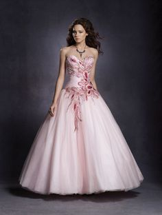 for my quincenera or somthing