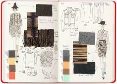 ✔ Fashion Sketchbook Cover Page Illustration Mode, Fashion Illustration Sketches, Fashion Sketches, Fashion Layouts, Illustrations, Fashion Design Sketchbook, Fashion Design Portfolio, Sketchbook Layout, Sketchbook Cover