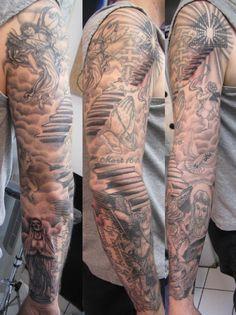 sleeves tattoo - Google zoeken