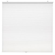 """HOPPVALS Cellular blind, white, 34x64"""" - IKEA Thick Curtains, Curtains With Blinds, Blinds For Windows, Panel Curtains, Slider Curtains, Sash Windows, Ikea Canada, Store Venitien, Cellular Blinds"""