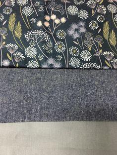 Continental Wallet, Fabric, Tejido