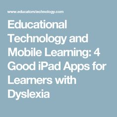 Educational Technology and Mobile Learning: The Top Educational iPad Apps Every Teacher and Student should Know about ( 21st Century Learning, 21st Century Skills, Storytelling App, Apps For Teaching, Teaching Ideas, Teaching Tools, Teaching Strategies, Learning Activities, Learning Skills
