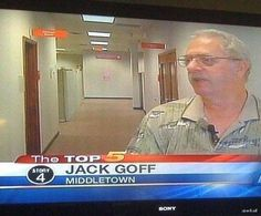 The 29 Most Important Names In The History Of TV News