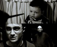Enveloped in the Darkness - Harry was left at an orphanage after his parents met their demise. There, he finds nothing but suffering until he rejoins the Wizarding World. Dumbledore may hope for Harry to be a kind soul, but he's made mistakes. And what he gets is a future Death Eater. Harry is Dark, Harry is ruthless, and he is siding with voldemort. RatedM - adventure - Harry.P & Voldemort - chapters25 - by Brigade